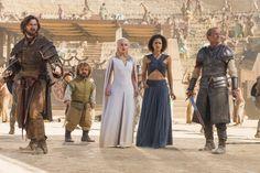Prijsvraag: Win een Game of Thrones prijzenpakket!