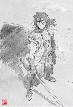 Sword of the Strange // Nanashi