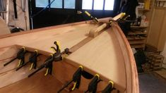 Fyne Four build / Build Progress Logs / Fyne Boat Kits Forum Make A Boat, Build Your Own Boat, How To Build Abs, Wooden Boat Building, Boat Kits, Best Boats, Great Hobbies, Boat Design, Small Boats