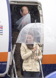 Prince William Photos Photos - 2016 Royal Tour To Canada Of The Duke And Duchess Of Cambridge - Bella Bella And Victoria, British Columbia - Zimbio