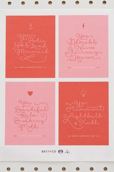 FREEBIE // DIY Parks and Recreation Printable Leslie Knope friendship quotes cards, perfect for Galentine's Day