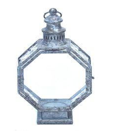 Cottage Couture Iron Lantern 18