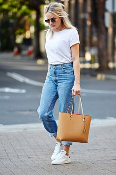 MOM JEANS: O must-have que seus pais já ... - FashionBreak