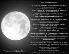 Full Super Moon in Taurus, November 14th, 2016 ~ Marriage of Spirit and Matter