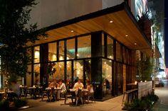 Kaper Design; Restaurant & Hospitality Design Inspiration: LA Condesa