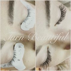 Thanks to Dominique Jen remembered to take some pics!  Classic lashes using lashes & gel pads from @kira_b_lashes Lengths from 7 > 12mm in C & D curl thickness 0.12  . . .  #lashesbyjen #brightonlashes #beforeandafter #lashesuk #awardwinningsalon #awardwinningstylist #classiclashes #eyelashextensions #lashes #lashmaker #lashartist #lashesbrighton #brightonbeauty #beauticianlife #brighton #thelanes