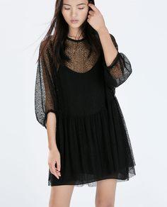 Image 4 of Studio dress from Zara