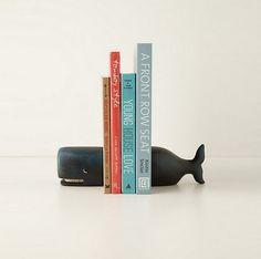 Baleia aparadora