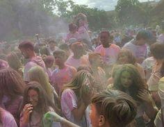 Colours Festival Oradea❤