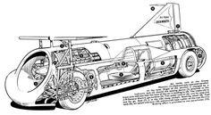 132127 5 0l Mbz Bus Engine also Single Cylinder Overhead Cam Engine Diagram also Train Parts Diagram also Penske Mercedes Pc23 Pre 94 Plans as well V8 Engine Simple Diagram. on pushrod engine cutaway