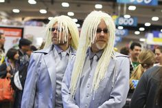adam savage cosplay 2015 - Google Search