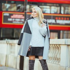 Shopping for cosy Winter pieces is definitely one of my favourite times of the year. Zara Shop, Cosy Winter, Fitted Skirt, New York Fashion, Street Style Women, Style Inspiration, Style Ideas, Plus Size Outfits, Black Tops