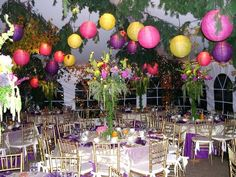 Minneapolis wedding by the photography shoppe hot pink vase and tulip party decoration ideas party decoration ideas covers party decor tips and ideas of almost junglespirit Choice Image