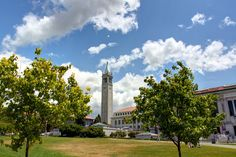 Find out what makes Berkeley, CA an exciting place to both work and play.
