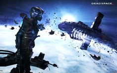 dead, space, видео, игры, 3