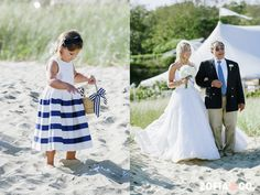 #Nautical #Nantucket wedding at the Summer House, by Zofia and Co. Photography