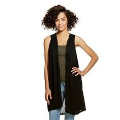 Women's Sleeveless Duster - August Moon - out of stock