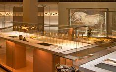 smac – Staatliches Museum für Archäologie Chemnitz: ATELIER BRÜCKNER