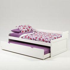 Pine Ridge Twin Trundle Bed - $405