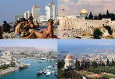 מיתוג ערים ומדינות- תנאים להצלחה וגורמים לכישלון, ומדוע אסטרטגיית השיווק של ישראל זקוקהלשינוי