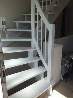 Popular 40 besten Haus-Treppe Bilder auf Pinterest | Stairs, Staircase KZ94