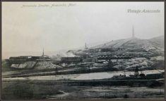 Anaconda Smelter
