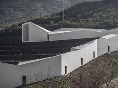 Galería de Centro de Alto Rendimiento de Remo do Pocinho / Álvaro Fernandes Andrade - 37