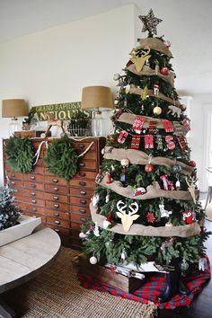 12 Bloggers Of Christmas - Balsam Hill Christmas Tree -