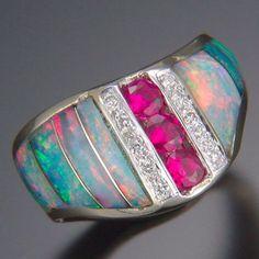 Randy Polk Ring♥♥