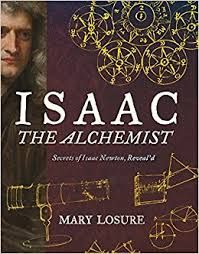 Isaac the Alchemist by Mary Losure