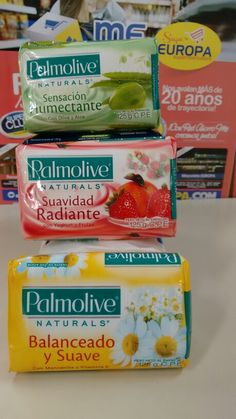 Colgate Palmolive, Candy, Sweets, Candy Bars, Chocolates