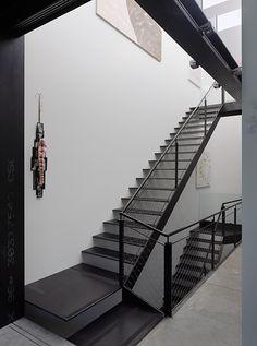 Gallery House / Ogrydziak Prillinger Architects