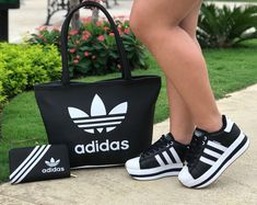 Love my Adidas - Alaskacrochet.com