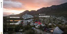 Quechua Lookbook Spring Summer 2016 - SOTD
