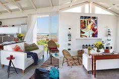 Verão em Punta Del Este. Veja: http://www.casadevalentina.com.br/blog/detalhes/verao-em-punta-del-este-3134 #decor #decoracao #interior #design #casa #home #house #idea #ideia #detalhes #details #style #estilo #casadevalentina