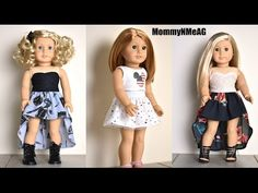 How to Make Duct Tape Shoes for American Girl Dolls - YouTube