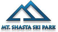 Shasta Ski Park near Redding Mount Shasta California, Ski Park, Trail Maps, Northern California, Skiing, Adventure, Winter Sports, Logos, Marriage