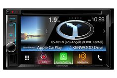 DNX573S   Navigation and Multimedia   CAR ENTERTAINMENT   KENWOOD USA