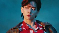 EXO Baekhyun The War Ko ko bop