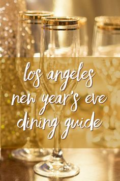 Los Angeles New Year