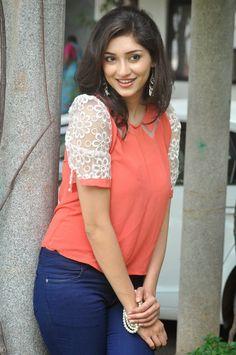 Cine Gallery: Actress Tanvi Vyas Latest Stills Hot Actresses, Indian Actresses, Tamil Girls, Transparent Dress, Bikini Images, Half Saree, South Indian Actress, Hottest Photos, Bollywood Actress