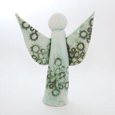 Keramik Engel von isi-way.com