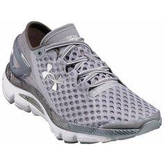 Under Armour Women UA Speedform Gemini 2 Running Training Shoes Gray Size 8   302c148ae1b8b