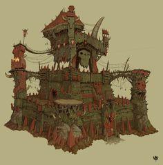 крепость - Google Search