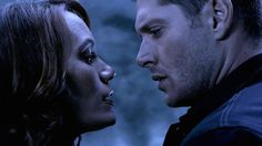 10 Great Moments from Supernatural Season 11, Episode One | Out of the Darkness, Into the Fire