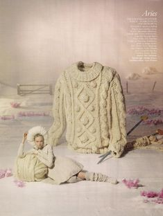 Astrology Inspires Fashion, Gorgeousness Ensues #Aries