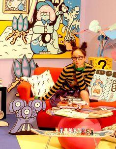 Cool Girl, Disney Characters, Fictional Characters, Disney Princess, Closet, Closets, Cabinet, Disney Princes, Disney Princesses