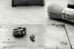 Handmade Designer Jewelry by Messerer.