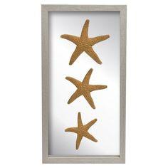 Raina Starfish Wall Decor