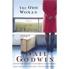 The Odd Woman: A Novel: Amazon.ca: Gail Godwin: Books